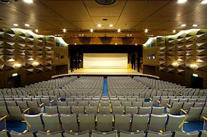 電力ホール座席表2